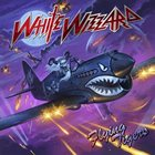 WHITE WIZZARD Flying Tigers album cover