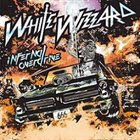 WHITE WIZZARD Infernal Overdrive album cover