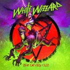 WHITE WIZZARD The Devil's Cut album cover