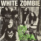WHITE ZOMBIE God of Thunder album cover