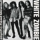 WHITE ZOMBIE Psycho-Head Blowout album cover