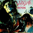 WHITE ZOMBIE Soul-Crusher album cover