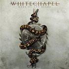 WHITECHAPEL Mark of the Blade album cover