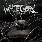 WHITECHAPEL The Somatic Defilement album cover