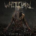 WHITECHAPEL This Is Exile album cover