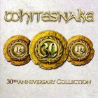 WHITESNAKE 30th Anniversary Collection album cover