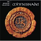 WHITESNAKE The Definitive Collection album cover