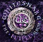 WHITESNAKE The Purple Album album cover