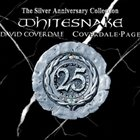 WHITESNAKE The Silver Anniversary Collection album cover