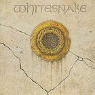 WHITESNAKE — Whitesnake album cover