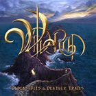 WILDERUN Olden Tales & Deathly Trails Album Cover