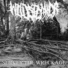 WILDSPEAKER Survey The Wreckage album cover