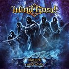 WIND ROSE Wardens of the West Wind album cover