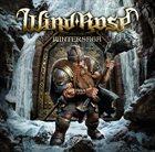 WIND ROSE Wintersaga album cover