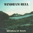 WINDHAM HELL Window of Souls album cover
