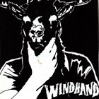 WINDHAND Windhand album cover