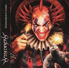 WINDROW Dangerous Games album cover