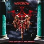 WINDROW The Seventh Prophecy album cover