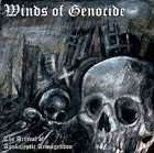 WINDS OF GENOCIDE The Arrival Of Apokalyptic Armageddon album cover