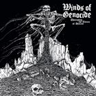 WINDS OF GENOCIDE Usurping The Throne Of Disease album cover