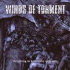 WINDS OF TORMENT Delighting in Relentless Ignorance album cover