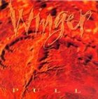 WINGER Pull album cover