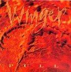 WINGER Pull album cover