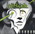 WINGER Winger Album Cover