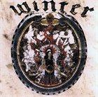WINTER Eternal Frost album cover