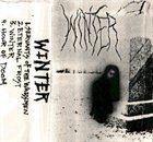 WINTER Winter album cover