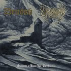 WINTERFYLLETH Thousands of Moons Ago / The Gates album cover