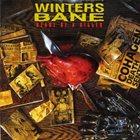 WINTER'S BANE Heart Of A Killer album cover