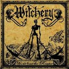 WITCHERY Don't Fear the Reaper album cover