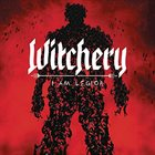 WITCHERY I Am Legion album cover