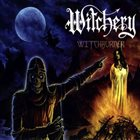 WITCHERY Witchburner album cover