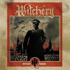 WITCHERY Witchkrieg album cover