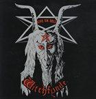 WITCHFYNDE Give 'Em Hell album cover