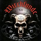 WITCHFYNDE The Witching Hour album cover