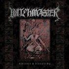 WITCHMASTER Violence & Blasphemy album cover