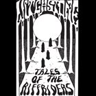 WITCHSTONE Tales Of The Riff Riders. album cover