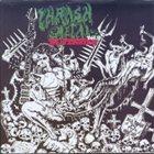 WITCHTRAP Thrash Metal Blitzkrieg Vol. II album cover