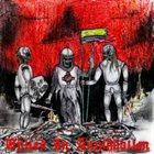 WITCHTRAP United in Annihilation album cover