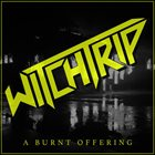 WITCHTRIP A Burnt Offering album cover