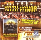 WITH HONOR With Honor. Victory Records Your Label. Your Music. Free Sampler album cover