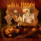 WITH PASSION What We See When We Shut Our Eyes album cover