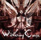 WITHERING CURSE Inner Struggle album cover