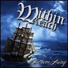 WITHIN REACH Anchors Away album cover