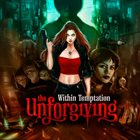 WITHIN TEMPTATION The Unforgiving Album Cover