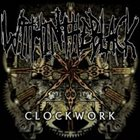 WITHIN THE BLACK Clockwork album cover