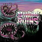 WITHIN THE RUINS Creature album cover